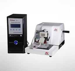 KD-3358-VI Semi-automatic Microtome+Fast Freezing